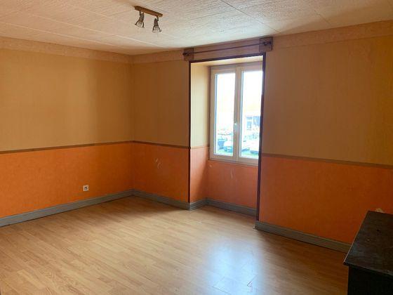 Vente maison 4 pièces 112,38 m2