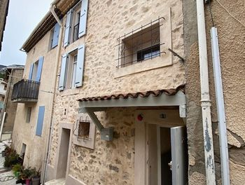 maison à Puyloubier (13)