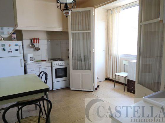 Vente appartement 4 pièces 69,19 m2