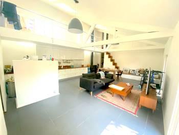 Maison 4 pièces 99,7 m2