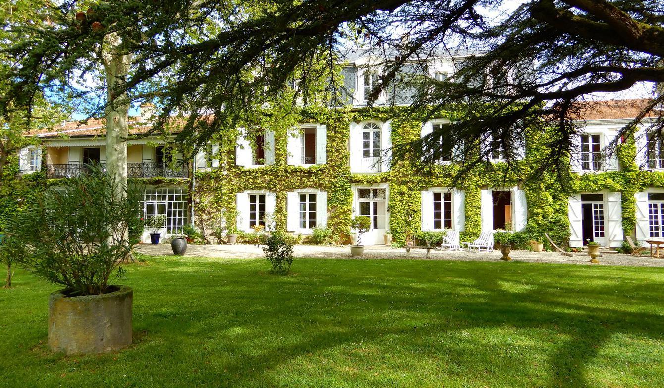 Château Fanjeaux