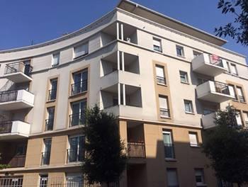 Appartement 3 pièces 73,22 m2