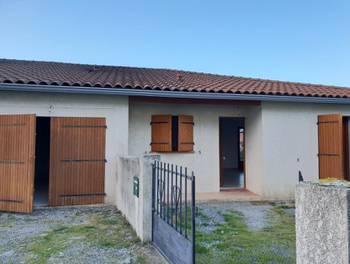 Maison 4 pièces 87,8 m2