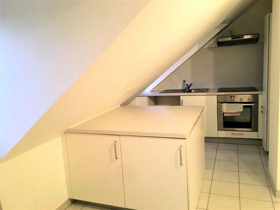 Location appartement 3 pièces 50,76 m2