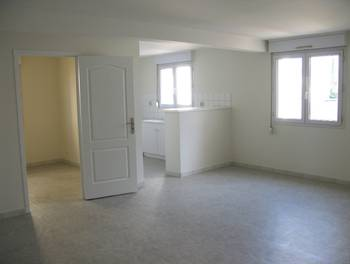 Appartement 2 pièces 49,31 m2