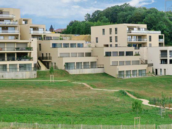 Vente appartement 4 pièces 96,19 m2