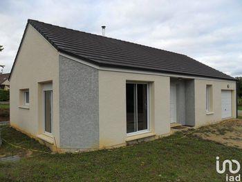 maison à L'Isle-sur-Serein (89)