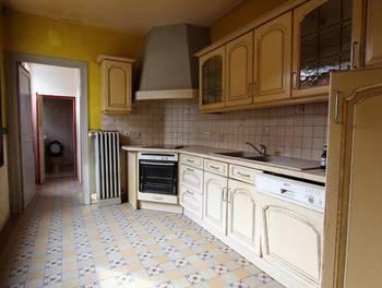 Maison 10 pièces 131 m2