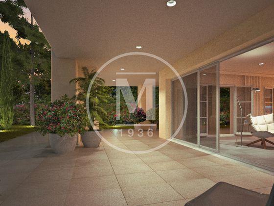 Vente appartement 4 pièces 55 m2