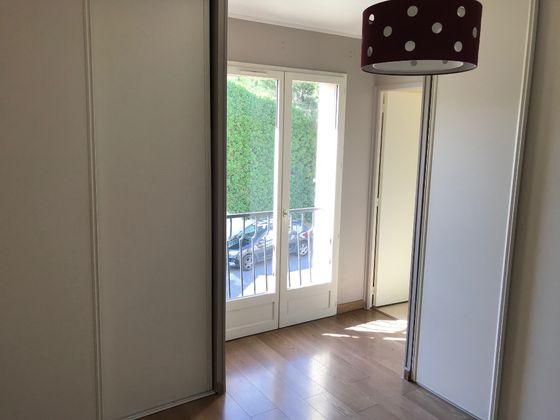 Location appartement 2 pièces 49,94 m2