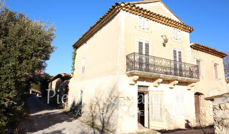 Maison Saint-Saturnin-lès-Apt