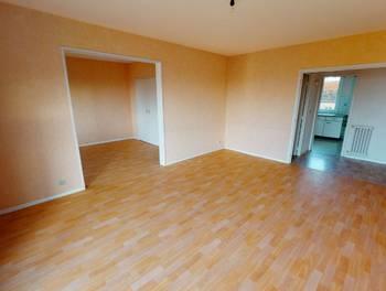 Appartement 5 pièces 90,21 m2