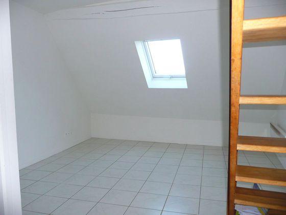 Location studio 19,66 m2