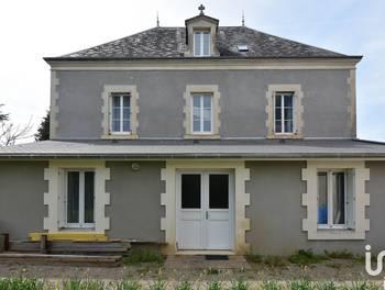 Maison 10 pièces 283 m2