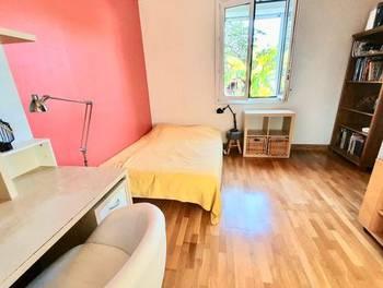 Chambre 16 m2