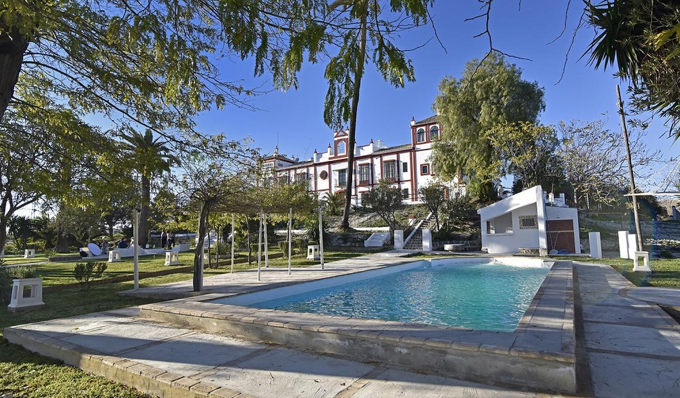 Property Andalusia