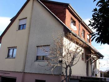 Maison 7 pièces 116 m2