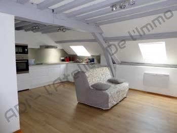 Studio 21,61 m2