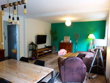 Appartement 4 pièces 69,16 m2