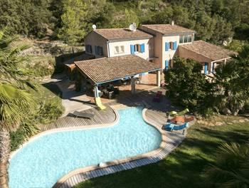 Villa 10 pièces 300 m2