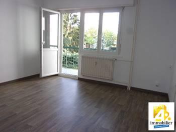 Appartement 2 pièces 51,15 m2