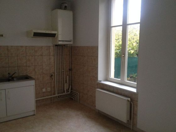 Location appartement 3 pièces 64 m2