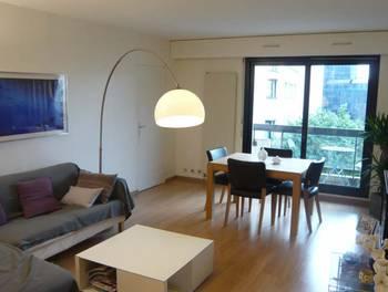 Appartement 3 pièces 81,17 m2