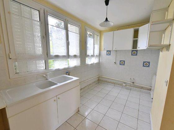 Location appartement 3 pièces 54,76 m2
