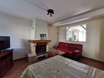 Maison 4 pièces 85,5 m2