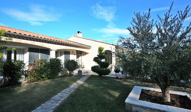 Villa avec piscine et terrasse Suze-la-Rousse