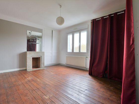 Vente maison 5 pièces 140,71 m2