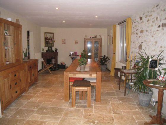 Vente propriété 16 pièces 380 m2