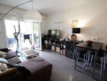 appartement à Saint-Chamas (13)