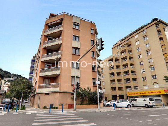 Vente appartement 4 pièces 83 m2