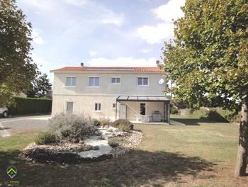 Maison 8 pièces 200 m2