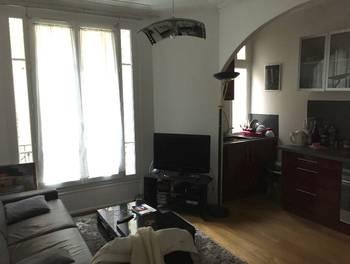 Appartement 2 pièces 38,59 m2