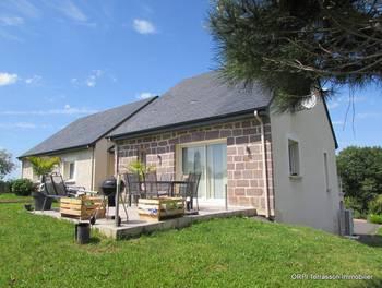 Maison 10 pièces 285 m2