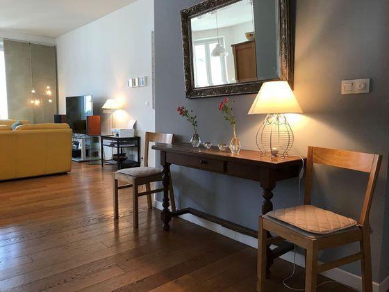 Vente appartement 6 pièces 142,42 m2