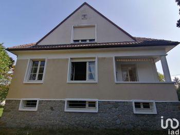 maison à Saint-Médard-la-Rochette (23)