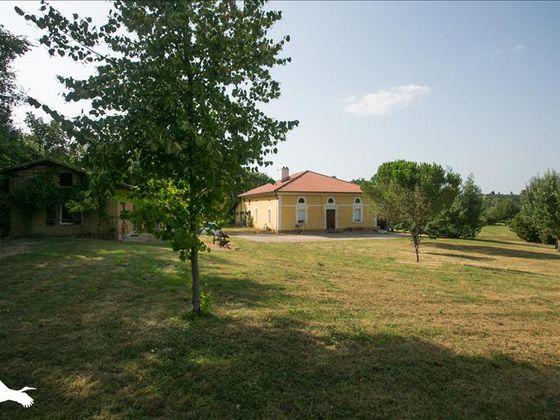 Vente maison 4 pièces 150 m2