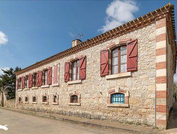 maison à Saint-Antoine (32)