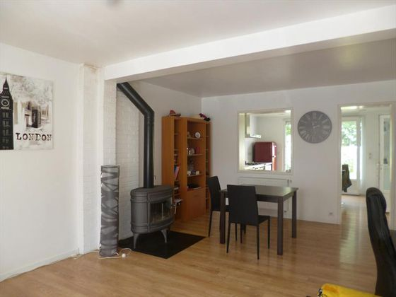 Vente maison 3 pièces 81 m2