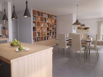 appartement à Puyricard (13)
