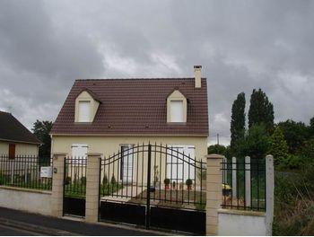 Location De Maisons Dans Le Val D Oise 95 Maison à Louer