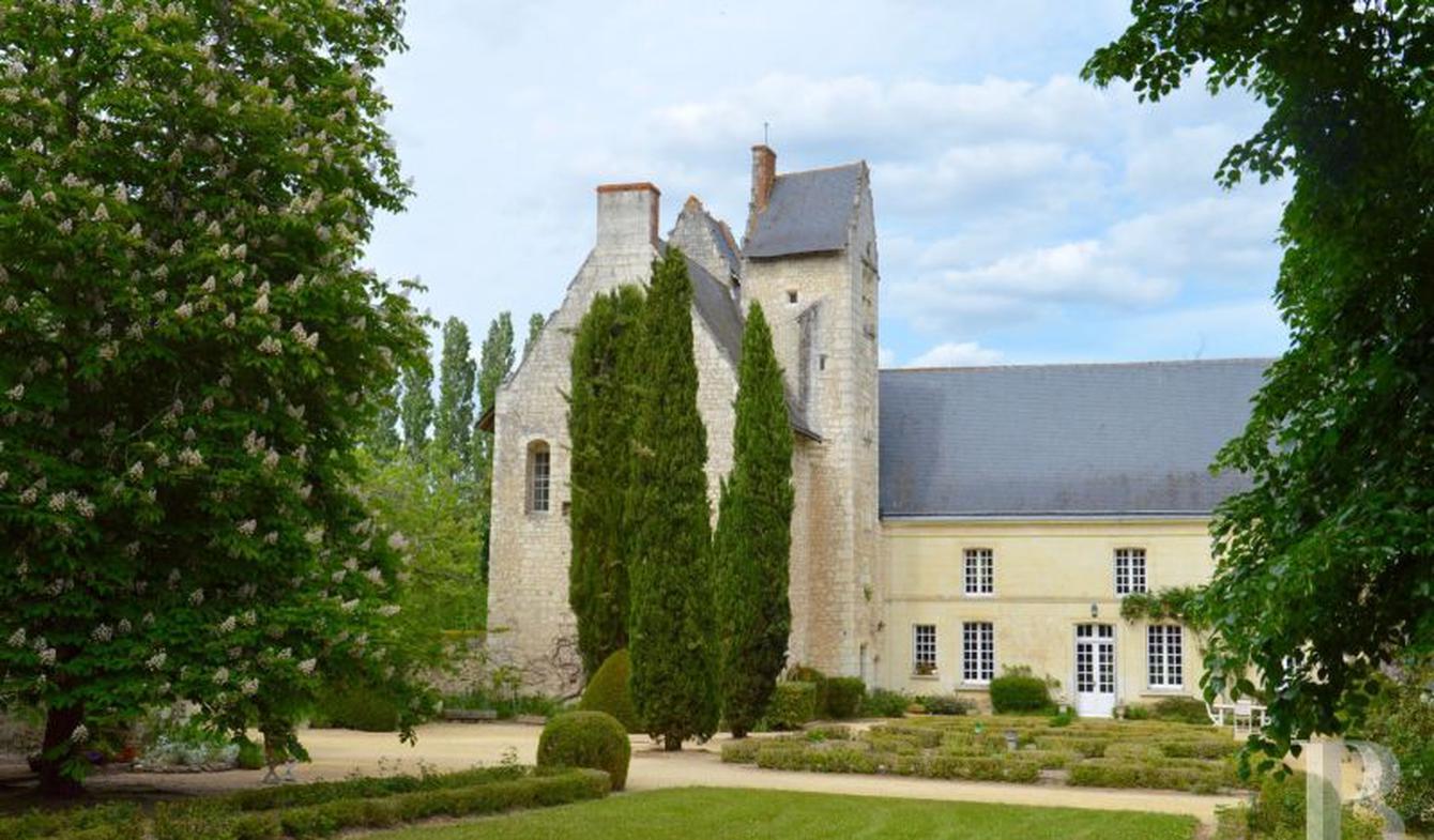 Manoir Saumur