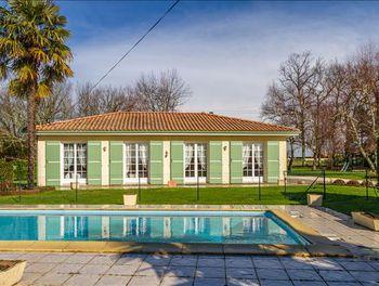 maison à Saint-Ciers-d'Abzac (33)