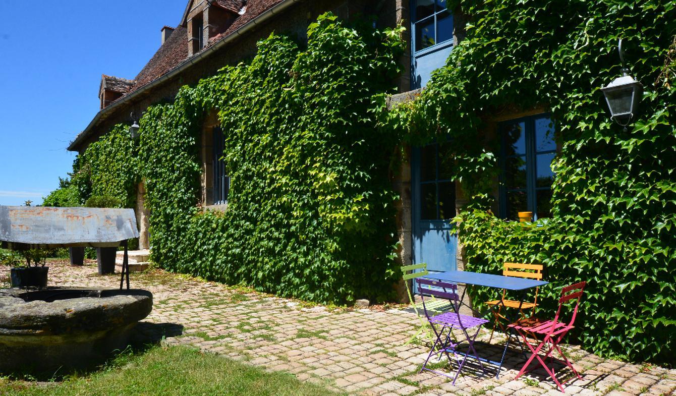 Maison avec piscine Autry-Issards