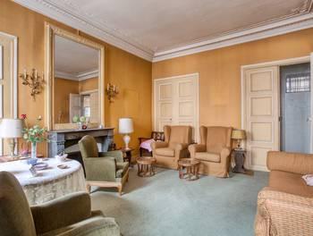 Appartement 5 pièces 108,87 m2