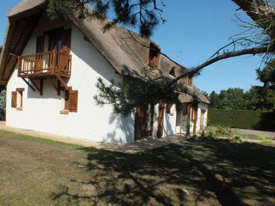 Vente maison 6 pièces 200 m2