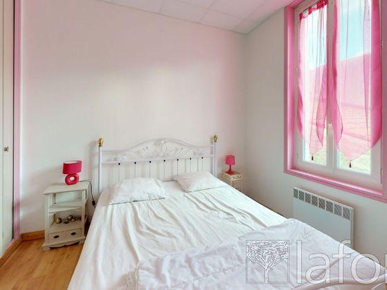 Vente appartement 3 pièces 49,5 m2
